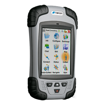 GPS Diferencial (GNSS) 55