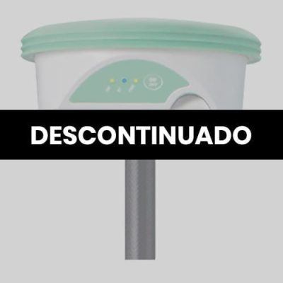 GPS Diferencial (GNSS) 6