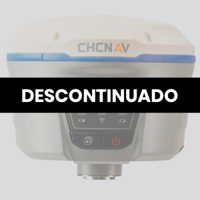 GPS Diferencial (GNSS) 20