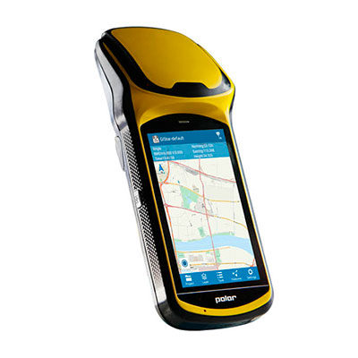 GPS Diferencial (GNSS) 9