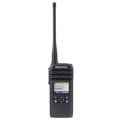 Radio Digital Motorola DTR720 1