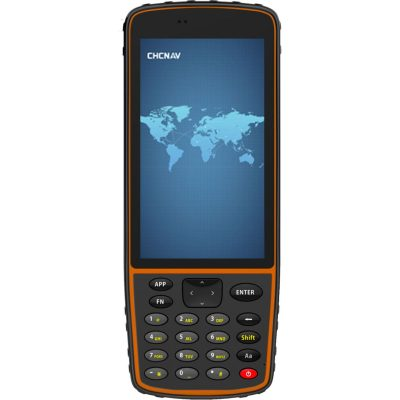 GPS Diferencial (GNSS) 16