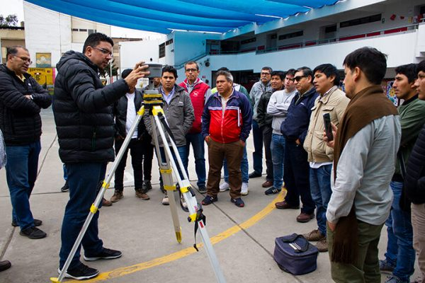 Curso GNSS geotop